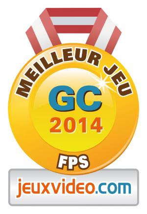 Meilleur FPS : Evolve