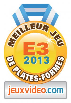 Meilleur jeu de plates-formes : Contrast / PC-PS4-PS3-360-PS Vita