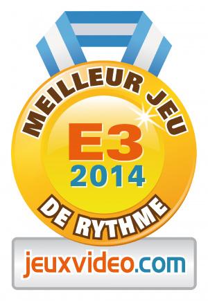Meilleur jeu de rythme: Theatrhythm Final Fantasy: Curtain Call / 3DS