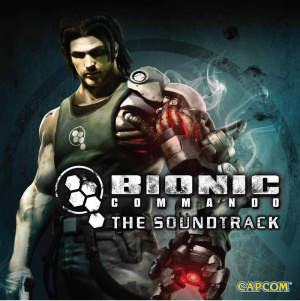 L'OST de Bionic Commando disponible