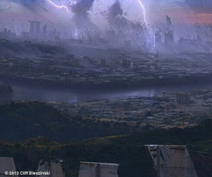 Bleszinski rêverait-il de son propre Last of Us ?
