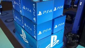 PS4 : Il n'y en aura pas pour tout le monde !
