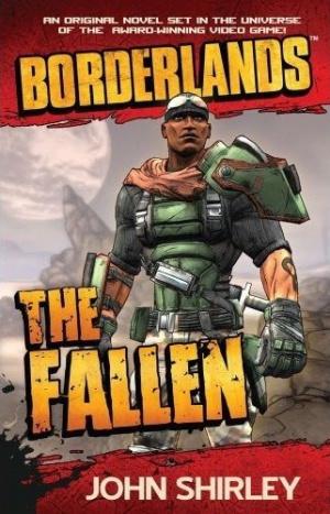 Un livre issu de l'univers Borderlands