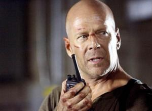 Bruce Willis emballé par le film Kane & Lynch