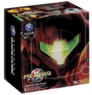 Bundle Metroid Prime aux US