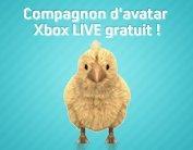 Un piti Chocobo pour votre avatar Xbox 360 ?
