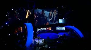 E3 2011 : Conférence Microsoft
