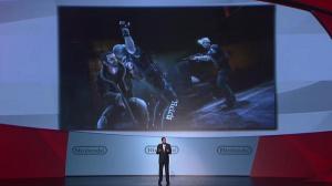 E3 2011 : Conférence Nintendo