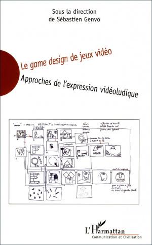 Le game design de jeux vidéo (1/5)