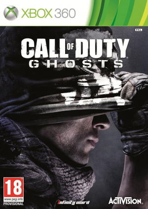 Call of Duty Ghosts, le prochain COD ?