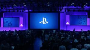 GC 2012 : Conférence Sony
