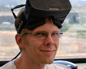 John Carmack quitte id Software