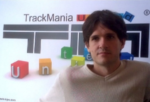 TrackMania United : Interview de Florent Castelnerac