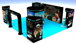 Une tournée Wii U dans toute la France