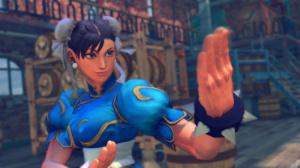 9 : Chun Li (série Street Fighter)