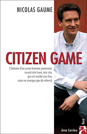 Extrait du livre Citizen Game