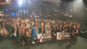 ESWC 2013 : Clan-Mystik champion du monde sur Counter-Strike GO