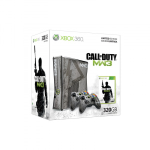 Xbox 360 : console et accessoires Modern Warfare 3