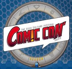 La Comic Con' Paris repousse sa 6ème édition