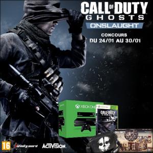 Concours : Des Xbox One à gagner