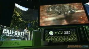 E3 2010 : La conférence Microsoft