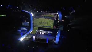E3 2012: Conférence Microsoft