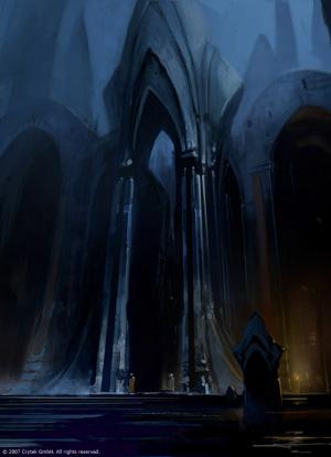 Les déchets d'un designer de Crytek (Crysis)