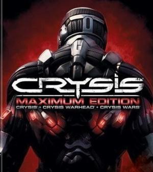 Une Maximum Edition pour Crysis