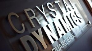 Crystal Dynamics licencie