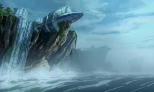 Des visuels du prochain Crytek (Crysis 2)