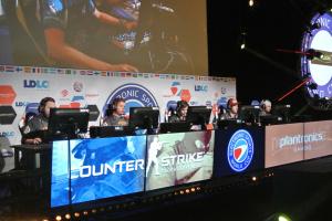 ESWC : Fnatic championne du monde de CS:GO