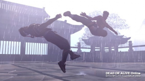 E3 : Dead or Alive Online
