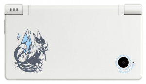 Une DSi Final Fantasy Crystal Chronicles EoT pour janvier