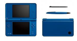 La DSi XL prend des couleurs
