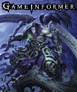 Darksiders II : Mort en selle