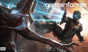 Le look de Dead Space 2