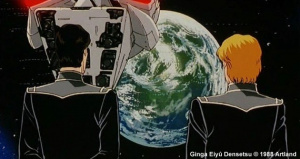 Science-Fiction et Space Opera