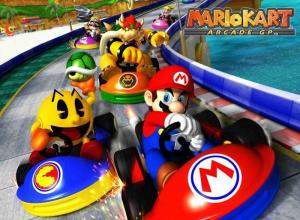 La Formule Mario Kart