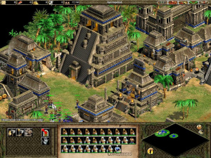 Age of Empires II : The Conquerors Expansion - La série Age