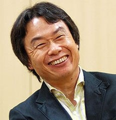 Shigeru Miyamoto pense à la retraite