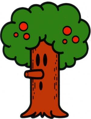 Les ennemis de Kirby : Whispy Woods