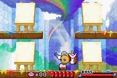 Les ennemis de Kirby : Paint Roller