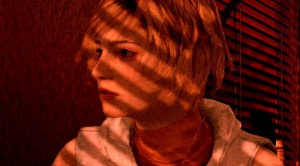 Silent Hill 3 - L'histoire (spoiler)