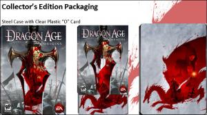 Dragon Age : Origins s'offre une foule de bonus