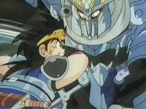 Dragon Quest: Dai no Daibôken