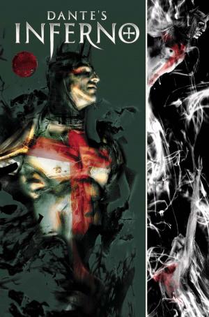 Dante's Inferno se la joue comics