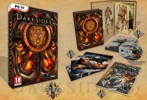Darksiders en septembre sur PC