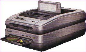 SNES CD et PlayStation