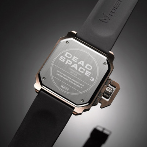 Une montre Dead Space 3