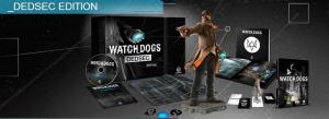 Watch Dogs : 20 € de remise sur l'édition DEDSEC